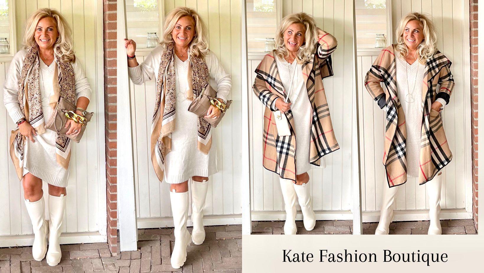 Kate Fashion Boutique