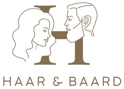 Logo Haar & Baard