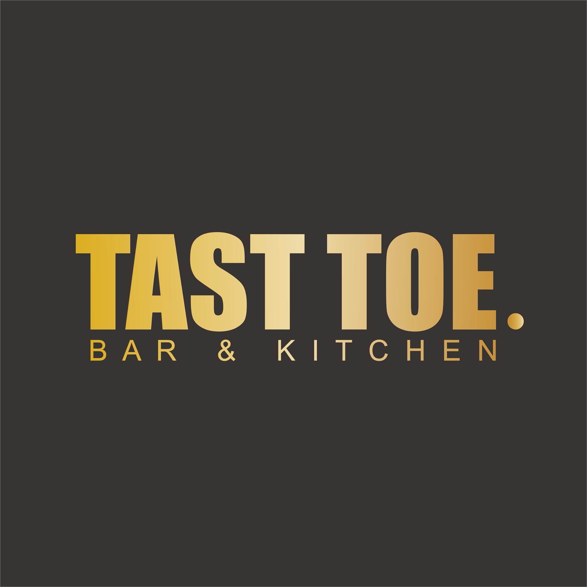Logo Tast Toe